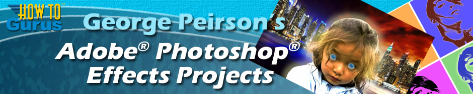 Photoshop Effects Projects
