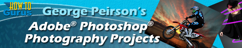 Photoshop Photography Projects
